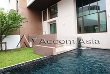 For Sale 3 Beds Condo in Phra Khanong, Bangkok, Thailand