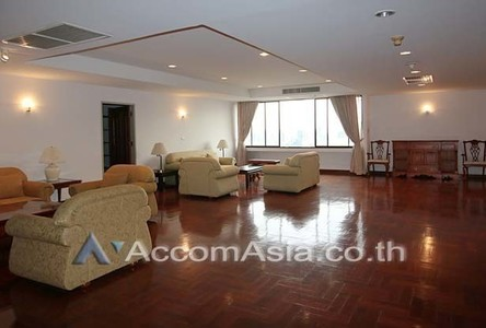 For Sale or Rent 4 Beds Condo Near MRT Sukhumvit, Bangkok, Thailand