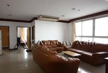 For Sale 3 Beds Condo Near BTS Phaya Thai, Bangkok, Thailand