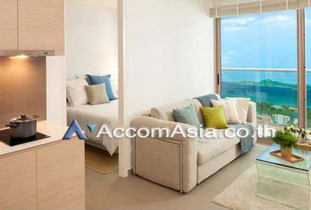For Sale 1 Bed Condo in Bangkok, Central, Thailand