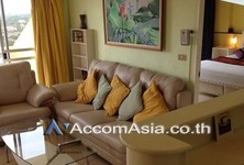 For Sale or Rent 1 Bed コンド in Bangkok, Central, Thailand