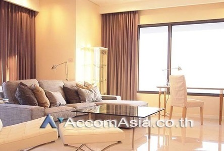 For Rent 3 Beds コンド Near MRT Khlong Toei, Bangkok, Thailand