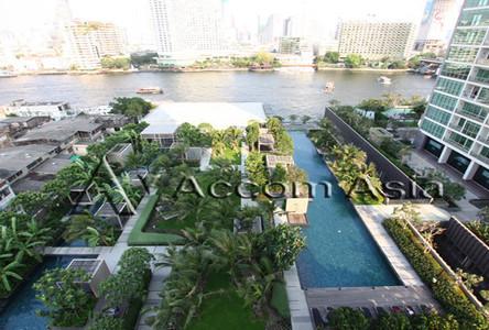 Продажа: Кондо с 4 спальнями в районе Khlong San, Bangkok, Таиланд
