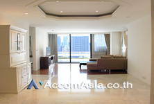 For Rent 3 Beds Condo Near BTS Chong Nonsi, Bangkok, Thailand