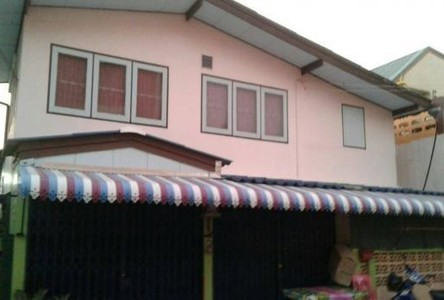 For Sale 1 Bed House in Phasi Charoen, Bangkok, Thailand