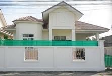 ขาย บ้านเดี่ยว 2 ห้องนอน สัตหีบ ชลบุรี