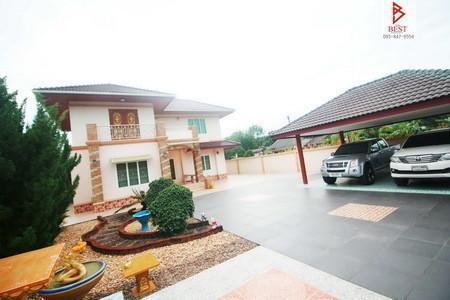ขาย บ้านเดี่ยว 5 ห้องนอน เมืองระยอง ระยอง   Ref. TH-GXCVLDNM