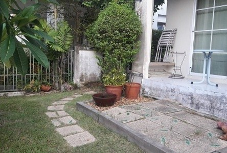 For Sale 2 Beds House in Bang Phli, Samut Prakan, Thailand