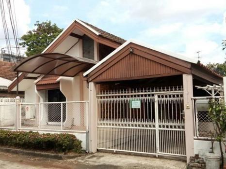 For Sale 2 Beds House in Bueng Kum, Bangkok, Thailand | Ref. TH-YIDLJHUR