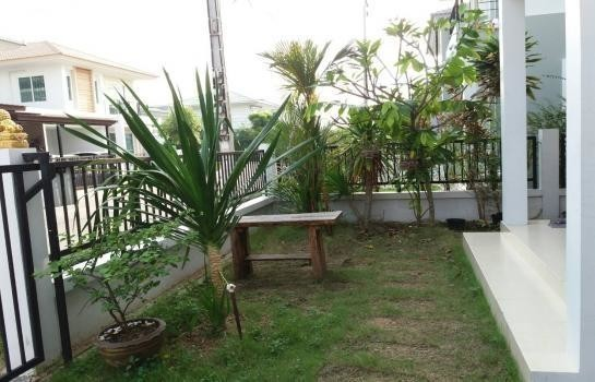 For Sale 3 Beds House in Bang Phli, Samut Prakan, Thailand | Ref. TH-HYGWYMWB