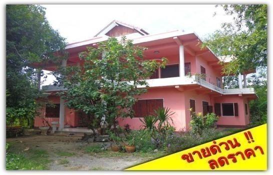 ขาย บ้านเดี่ยว 5 ห้องนอน อู่ทอง สุพรรณบุรี | Ref. TH-RHWLEHOY