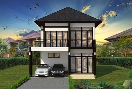 For Sale 3 Beds 一戸建て in Mueang Chiang Rai, Chiang Rai, Thailand