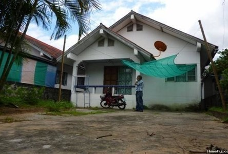 For Sale 2 Beds House in Mueang Ubon Ratchathani, Ubon Ratchathani, Thailand