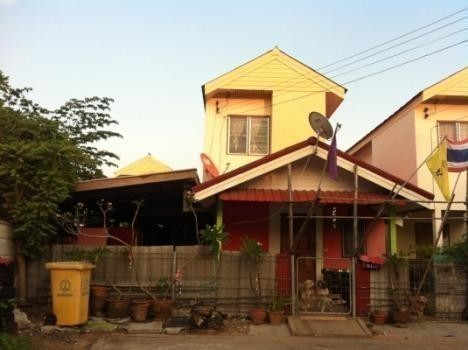 For Sale 2 Beds 一戸建て in Mueang Yasothon, Yasothon, Thailand | Ref. TH-QPUZXZUS