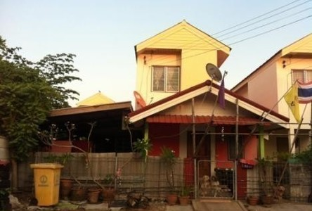For Sale 2 Beds 一戸建て in Mueang Yasothon, Yasothon, Thailand