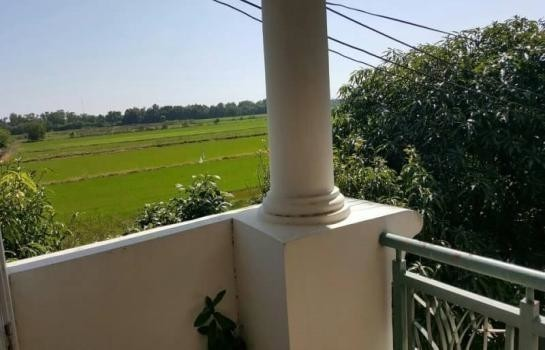 For Rent 3 Beds 一戸建て in Nong Chok, Bangkok, Thailand   Ref. TH-BIDATLDE