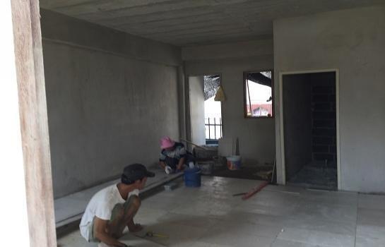 ขาย หรือ เช่า บ้านเดี่ยว 1 ห้องนอน หนองแค สระบุรี | Ref. TH-DCZSRHST