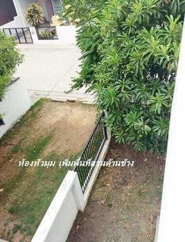 For Sale 3 Beds Townhouse in Mueang Samut Sakhon, Samut Sakhon, Thailand | Ref. TH-DYMQVWOZ