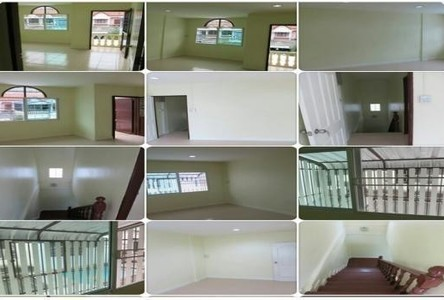 For Rent 2 Beds Townhouse in Phasi Charoen, Bangkok, Thailand