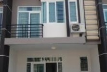 For Rent 4 Beds Townhouse in Bang Sao Thong, Samut Prakan, Thailand