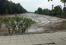 For Sale Land 25 rai in Min Buri, Bangkok, Thailand