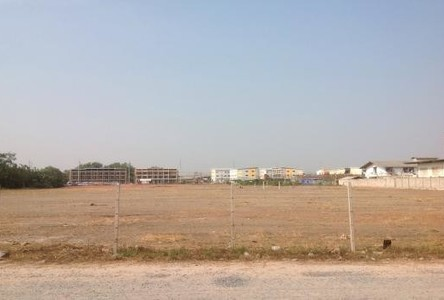 For Sale Land in Mueang Samut Sakhon, Samut Sakhon, Thailand