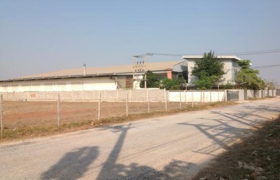 For Sale Land in Mueang Samut Sakhon, Samut Sakhon, Thailand   Ref. TH-JJMRVLVB