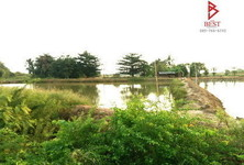 For Sale Land 669 sqwa in Bang Phae, Ratchaburi, Thailand