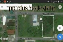 For Sale Land 350 sqwa in Suan Luang, Bangkok, Thailand