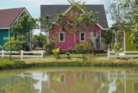 For Sale Land 82 sqwa in Tha Yang, Phetchaburi, Thailand
