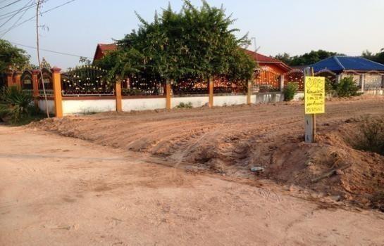 For Sale Land 132 sqwa in Kranuan, Khon Kaen, Thailand | Ref. TH-AGUIHXUC