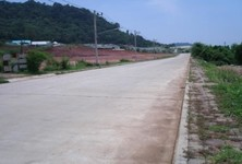 For Sale Land 42 rai in Mueang Phuket, Phuket, Thailand