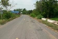 ขาย ที่ดิน 6 ไร่ หนองแซง สระบุรี