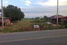 For Sale Land 5 rai in Mueang Nakhon Sawan, Nakhon Sawan, Thailand