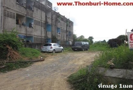 For Sale Land 119 sqwa in Phasi Charoen, Bangkok, Thailand