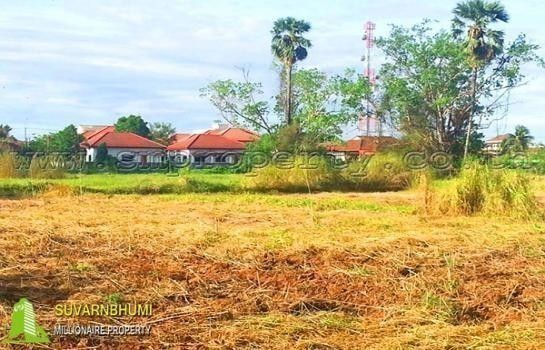 For Sale Land 108 sqwa in Mueang Phichit, Phichit, Thailand   Ref. TH-WWXFUCPS