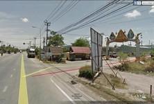 For Rent Land 50 sqwa in Bang Phli, Samut Prakan, Thailand