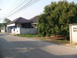 Located in the same area - Mae Taeng, Chiang Mai