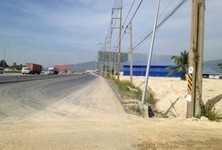 For Rent Land 7 rai in Si Racha, Chonburi, Thailand