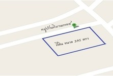 For Sale Land 395 sqwa in Mueang Khon Kaen, Khon Kaen, Thailand