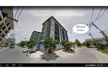 For Sale Apartment Complex 72 rooms in Phutthamonthon, Nakhon Pathom, Thailand