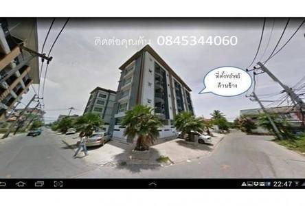 ขาย อพาร์ทเม้นท์ทั้งตึก 72 ห้อง พุทธมณฑล นครปฐม