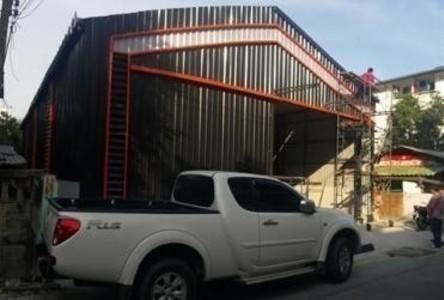 For Rent Warehouse 320 sqm in Wang Thonglang, Bangkok, Thailand
