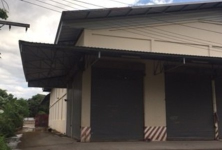 For Sale Warehouse 2 rai in Hang Dong, Chiang Mai, Thailand