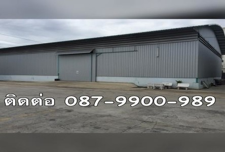 For Sale Warehouse 700 sqm in Bang Pa-in, Phra Nakhon Si Ayutthaya, Thailand