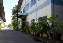 For Rent Warehouse 375 sqwa in Sam Phran, Nakhon Pathom, Thailand