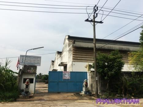 For Sale Warehouse in Bang Khun Thian, Bangkok, Thailand | Ref. TH-FFGZROLK