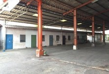 For Sale Warehouse 1 rai in Mueang Chon Buri, Chonburi, Thailand