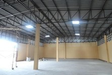 For Sale Warehouse 250 sqwa in Mueang Samut Sakhon, Samut Sakhon, Thailand