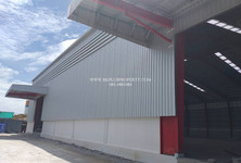For Rent Warehouse 2,000 sqm in Pak Kret, Nonthaburi, Thailand